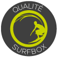 Label Surf Box