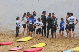 2012 Capbreton Surf Club