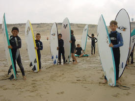 Hourtin Surf Club